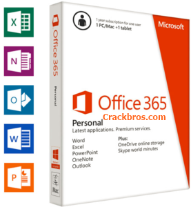 Microsoft Office 365 Crack + Activation Key Full Download [2020]