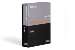 Ableton Live Suite 10.1.13 Crack + Keygen Latest Version Free 2020