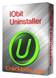 IObit Uninstaller Pro 9.5.0.6 Crack + Serial Key Download [2020]