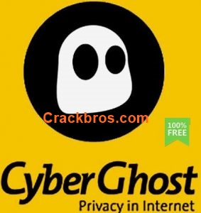 CyberGhost VPN 7.3.9 Crack + Keygen Full Version 2020