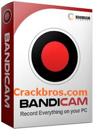 Bandicam 4.5.4 Crack + Keygen Download Latest Version