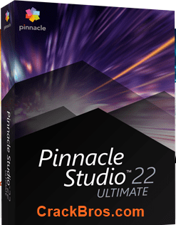 Pinnacle Studio 23.1 Crack + Serial Number 2020 Download [Latest]