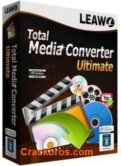 Leawo Total Media Converter Ultimate 8.2 Crack Full Version Free