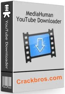 MediaHuman YouTube Downloader 3.9.9.33 Crack + Key 2020