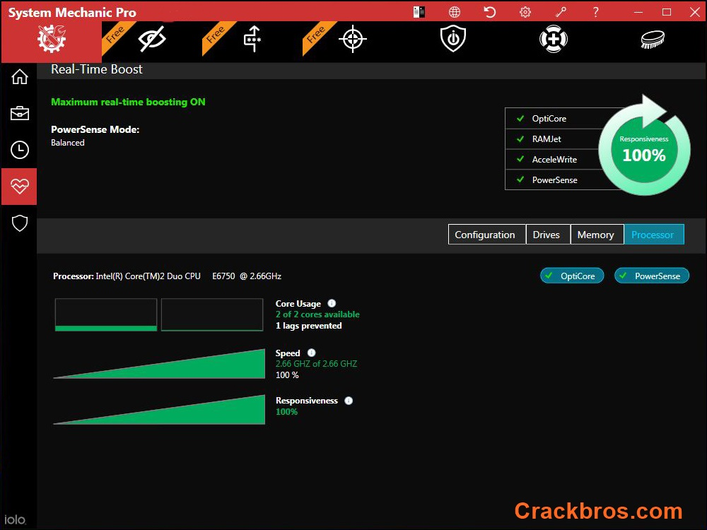 System Mechanic Pro 20.7.0.2 Crack Incl Activation Key Free Download