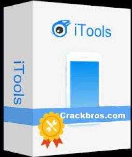 iTools 4.4.5.8 Crack + Activation Key Lifetime 2020 [100% Activated]