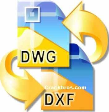 Any DWG DXF Converter 2020 Crack + Registration Key Free Latest Version