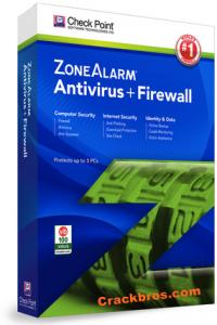 ZoneAlarm Free Antivirus 15.8.109.18436 Crack Activation Key [Latest]