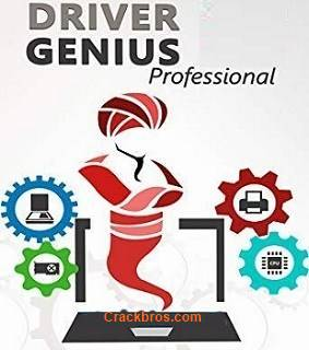 Driver Genius Pro 20 Crack incl Keygen Full Version Download