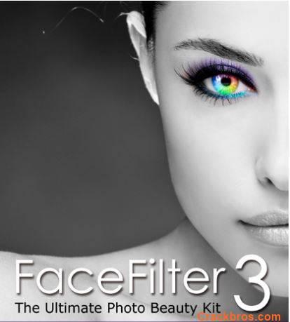 Reallusion FaceFilter Pro 3 Crack + Keygen Latest Version [Mac & Win]