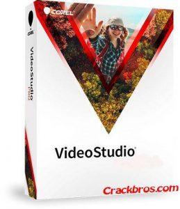 Corel VideoStudio Ultimate 2020 23.2.0.587 Crack + License Key Free Download