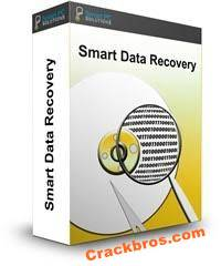 Smart Data Recovery 5.0 Crack Plus Serial Key Free Download