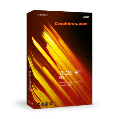 Magix Vegas Pro 17 Crack Keygen Plus Full Version Free [Latest]