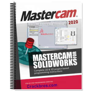 Mastercam 2020 22.0 Crack With License Key Free Download