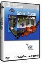 Siemens Solid Edge 2020 Crack Plus License Key Free Download