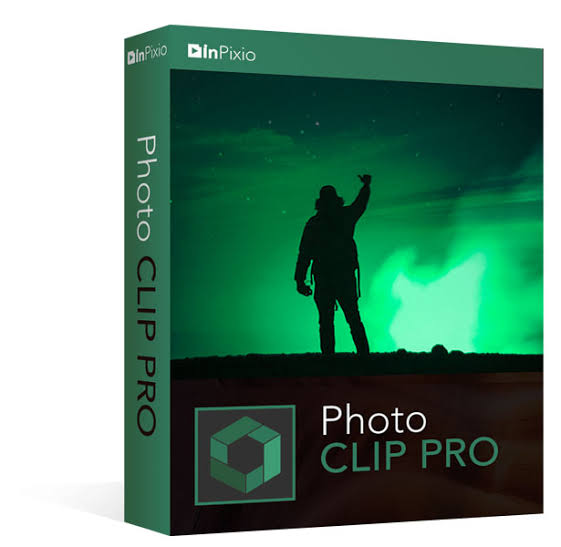 InPixio Photo Clip Pro 9.0.2 Crack + Serial Key 2020 Free Download
