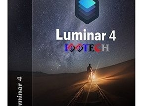 Luminar 4.3.0.6175 Crack + Activation Key Free Download Latest 2020